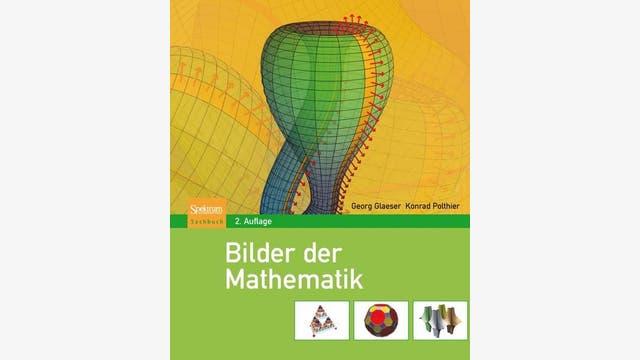 Georg Glaeser, Konrad Polthier: Bilder der Mathematik