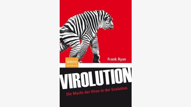 Frank Ryan: Virolution