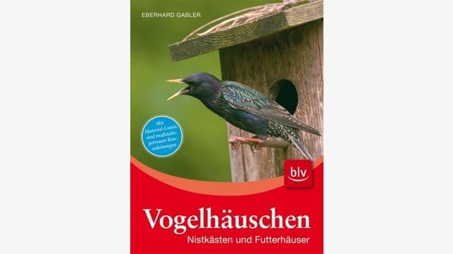Eberhard Gabler: Vogelhäuschen