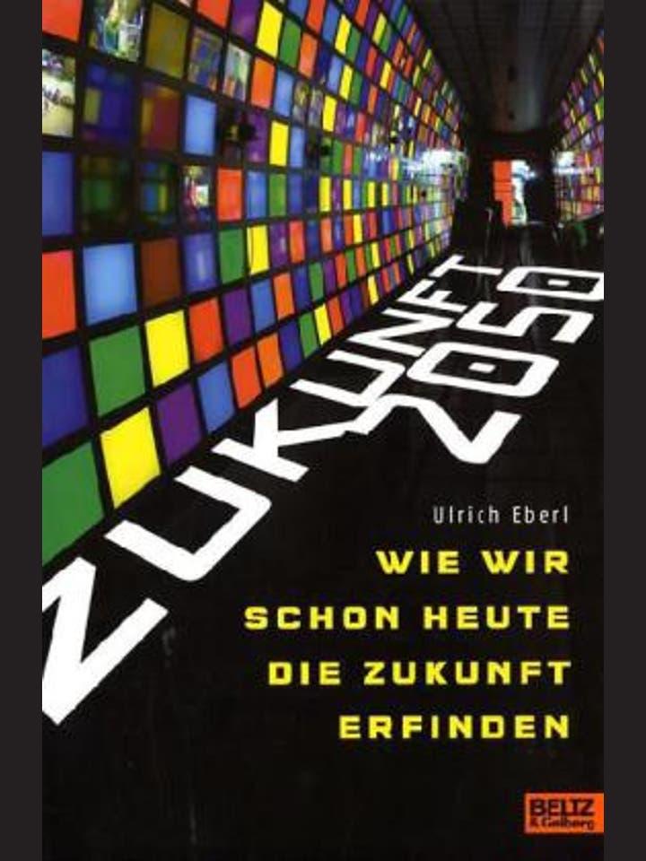 Ulrich Eberl: Zukunft 2050