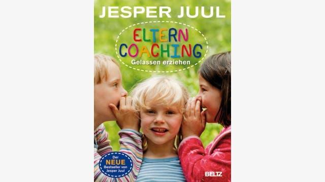 Jesper Juul: Elterncoaching