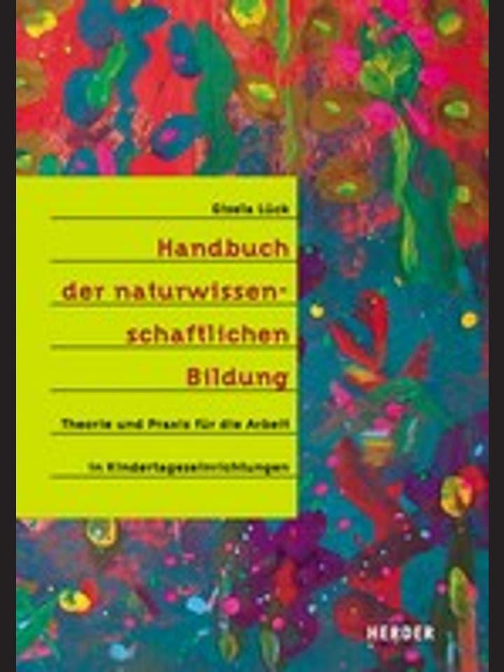Gisela Lück: Handbuch der naturwissenschaftlichen Bildung
