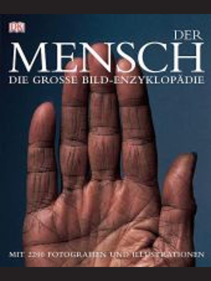 Robert Winston (Hrsg.): Der Mensch