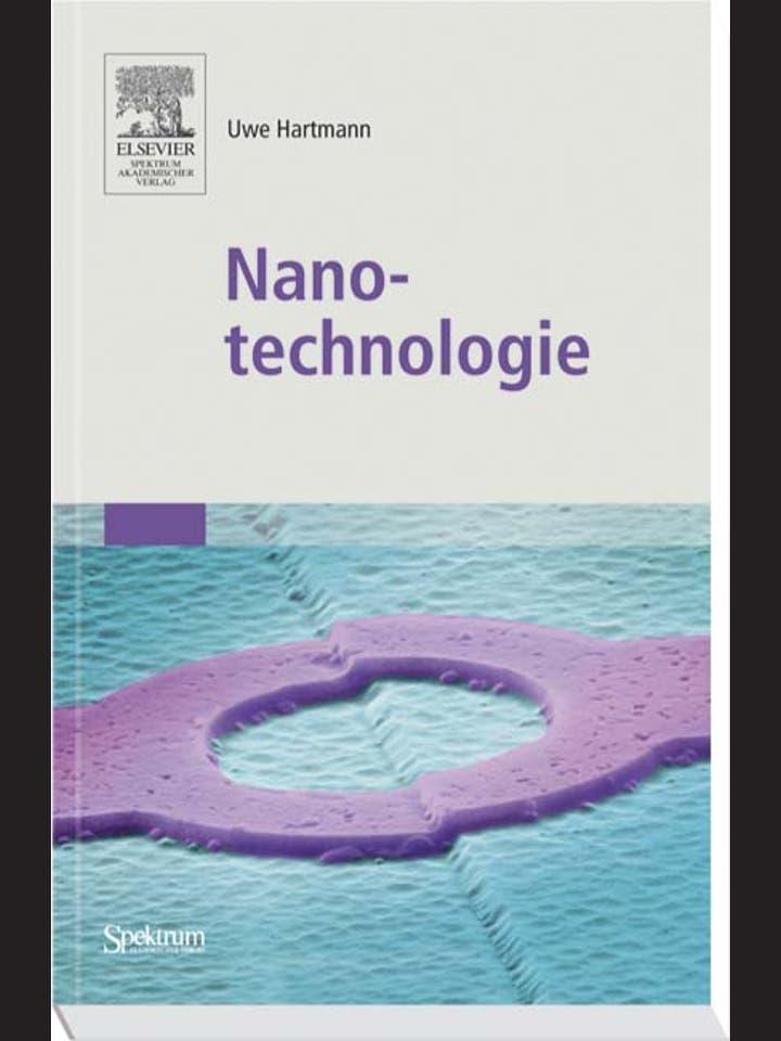 Uwe Hartmann: Nanotechnologie