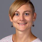 Annika Röcker