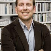 Peter Michael Schneider