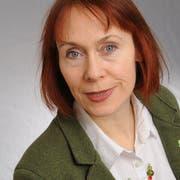 Bettina Wurche