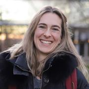 Sara Diana  Leonhardt