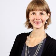 Stella Marie  Hombach