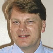 Klaus-Peter Schröder