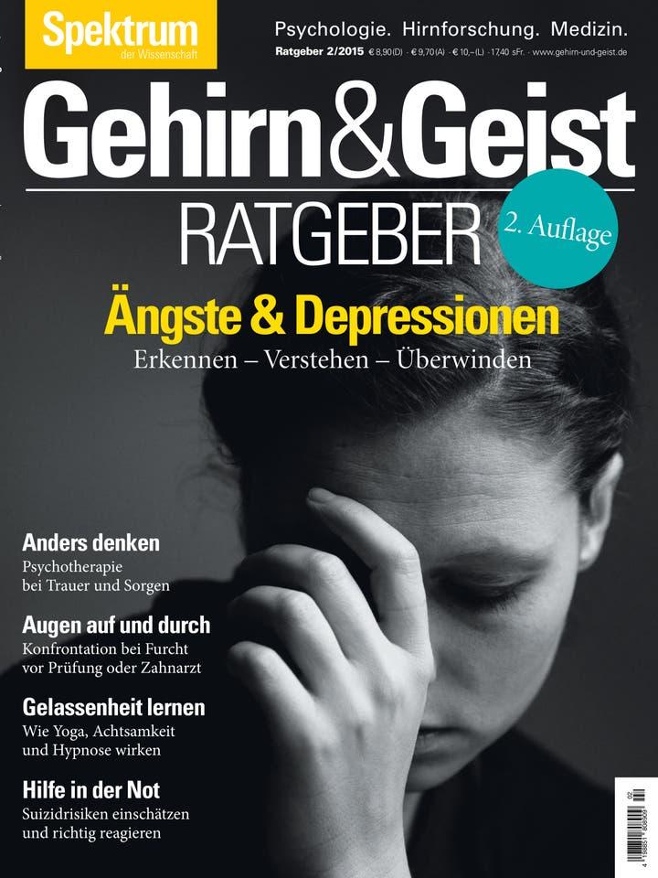 Ratgeber 2/2015
