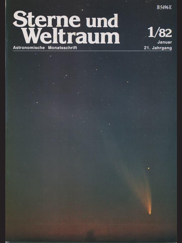 Januar 1982