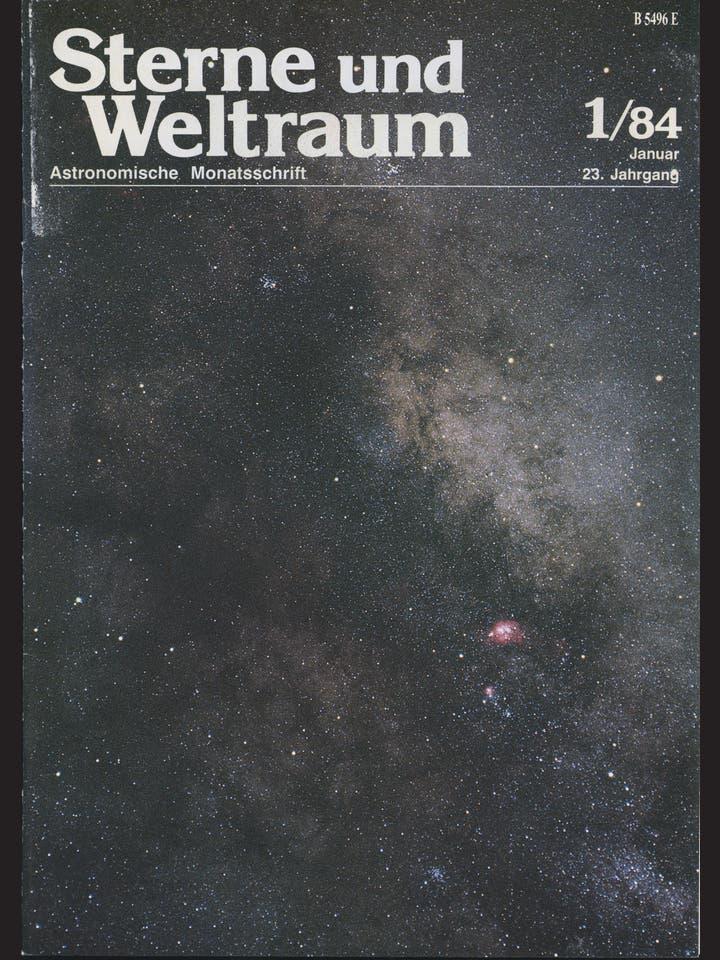 Januar 1984