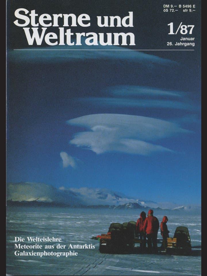 Januar 1987