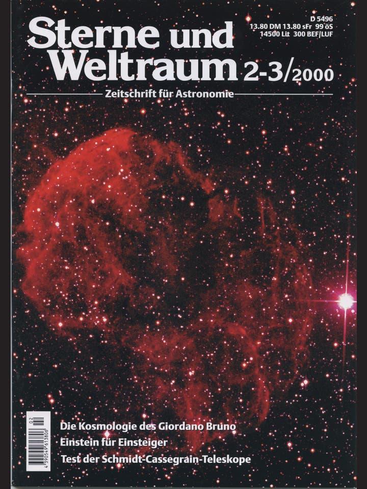 Februar / März 2000