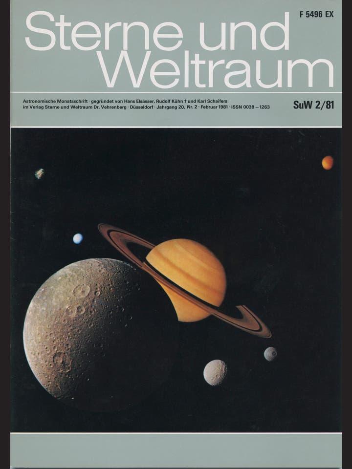 Februar 1981