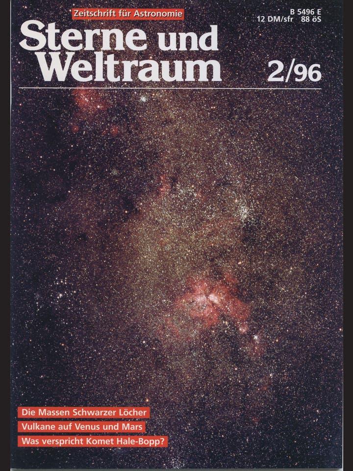 Februar 1996