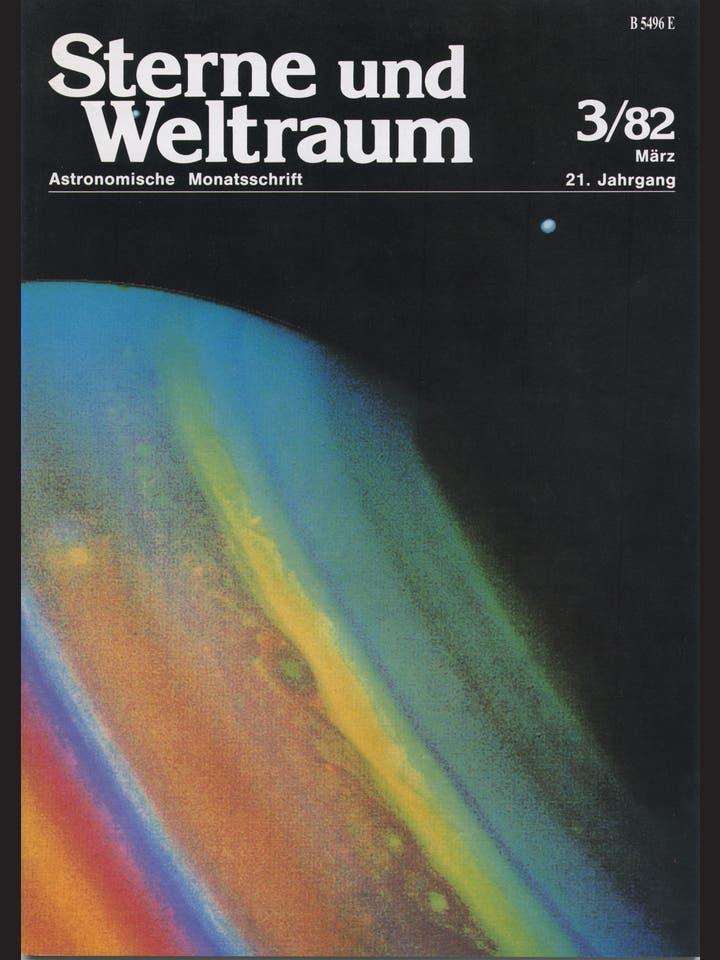 März 1982