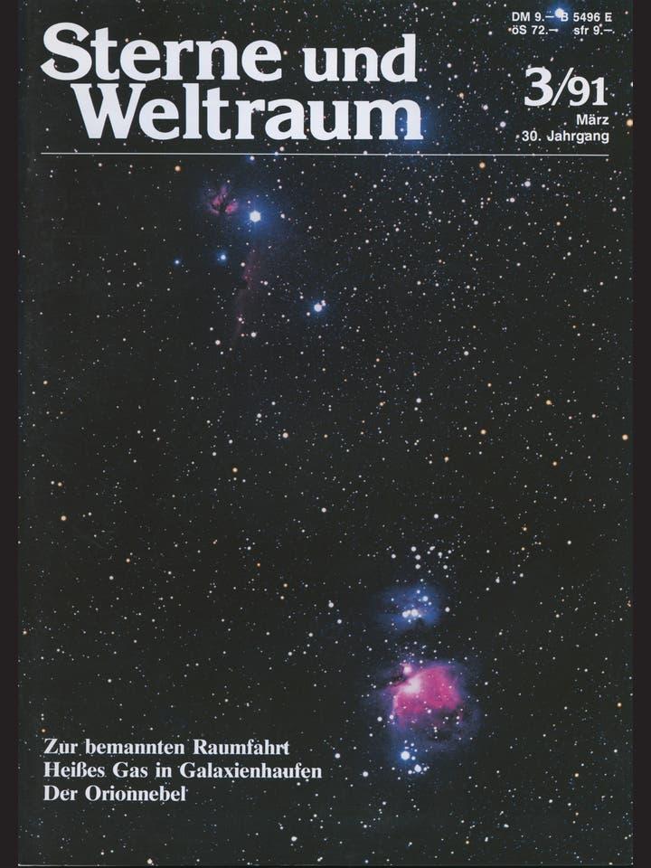 März 1991