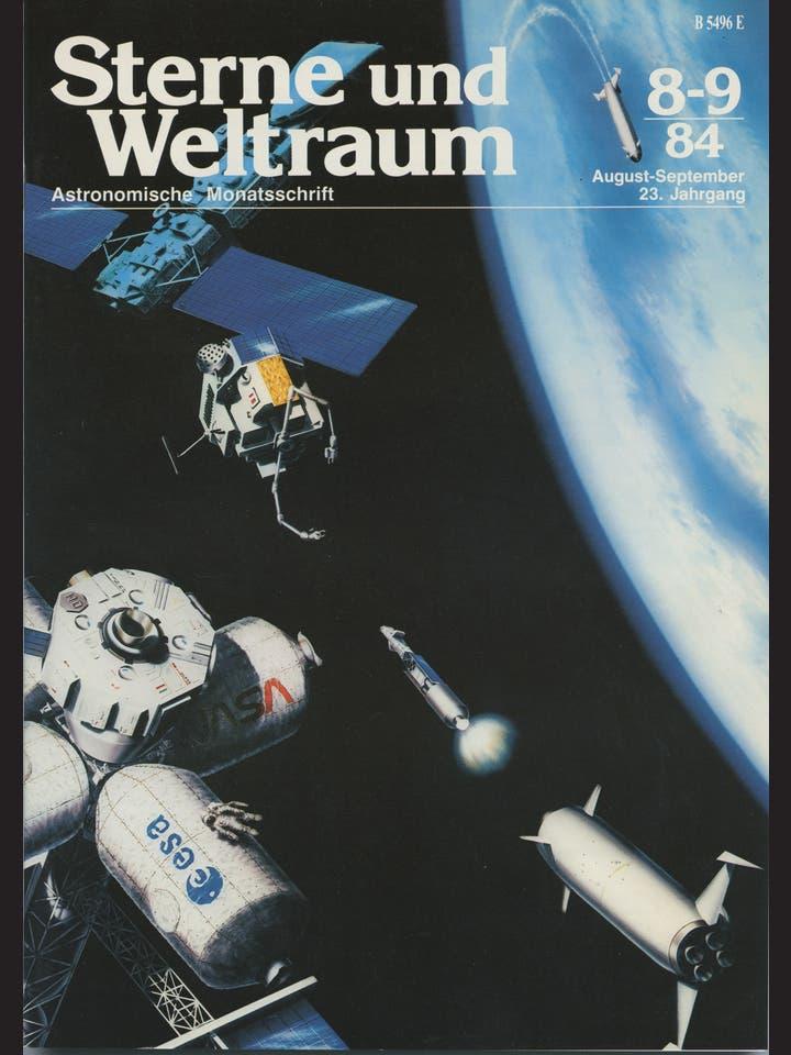 August / September 1984