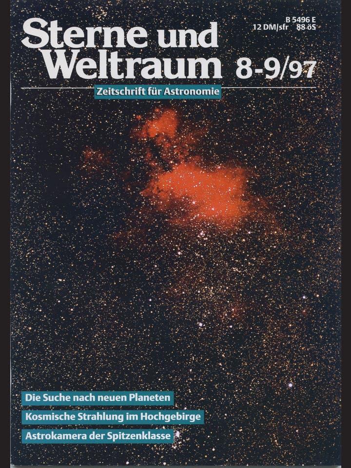 August / September 1997