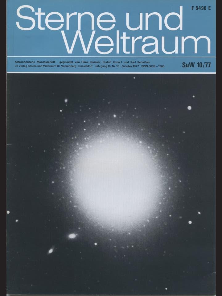 Oktober 1977