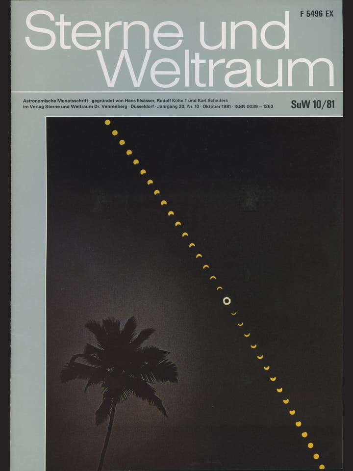 Oktober 1981