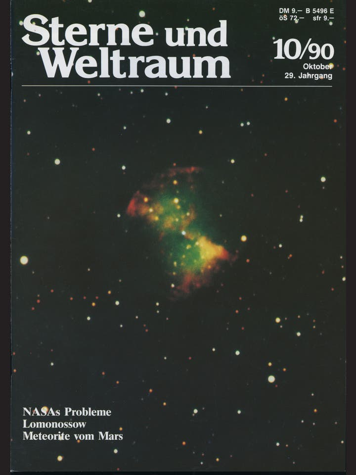 Oktober 1990