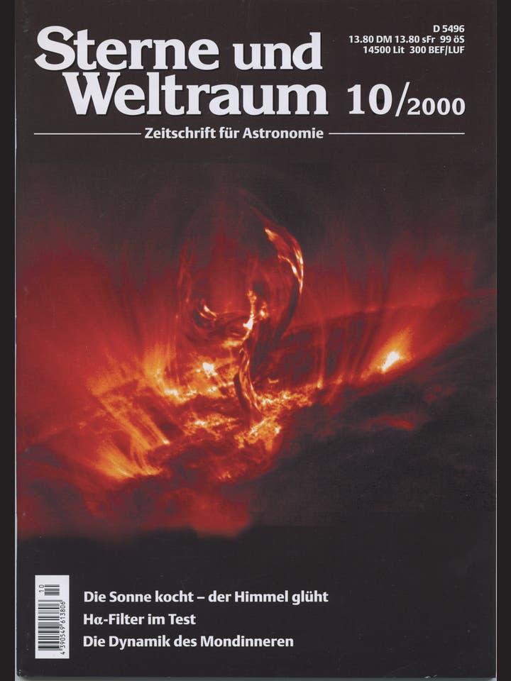 Oktober 2000