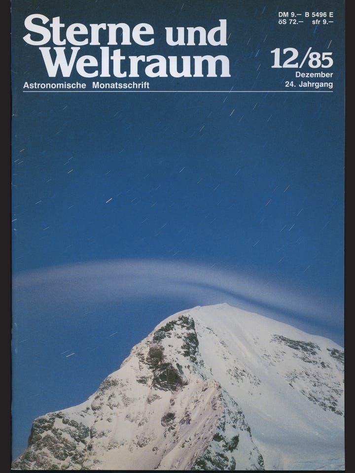 Dezember 1985