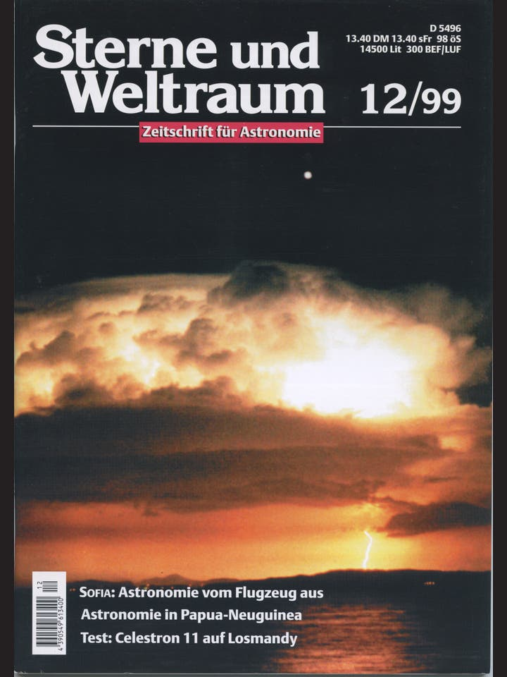 Dezember 1999