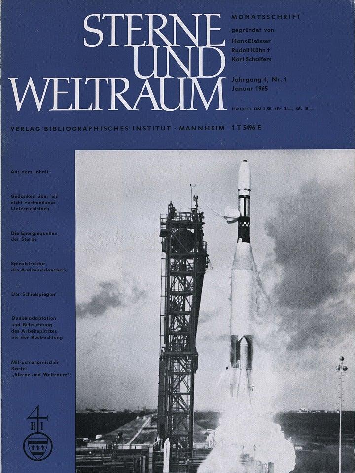 Januar 1965