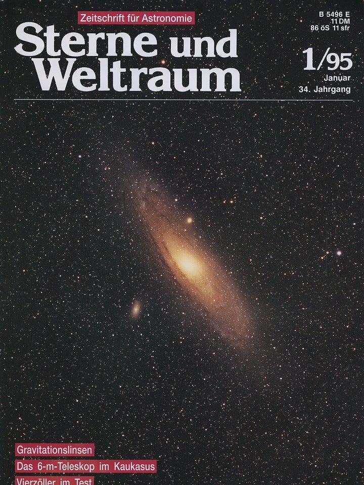 Januar 1995