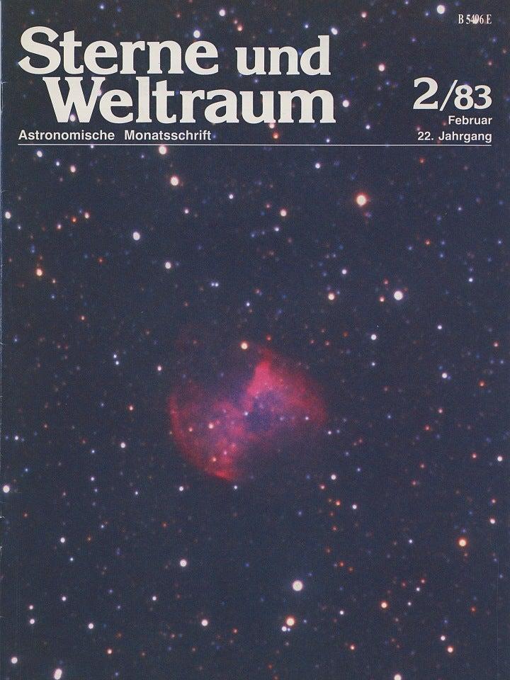 Februar 1983