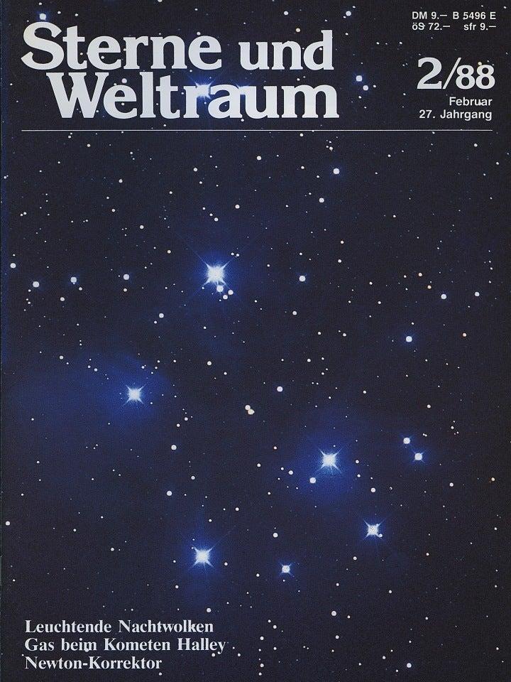 Februar 1988