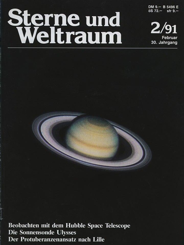 Februar 1991