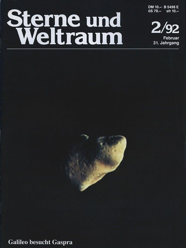 Februar 1992