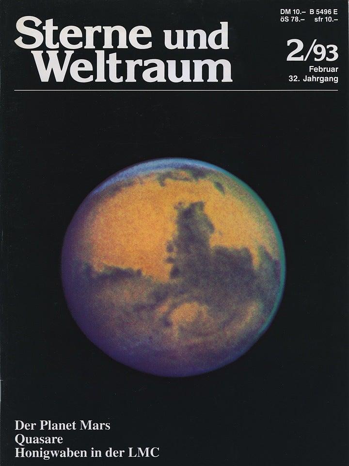 Februar 1993