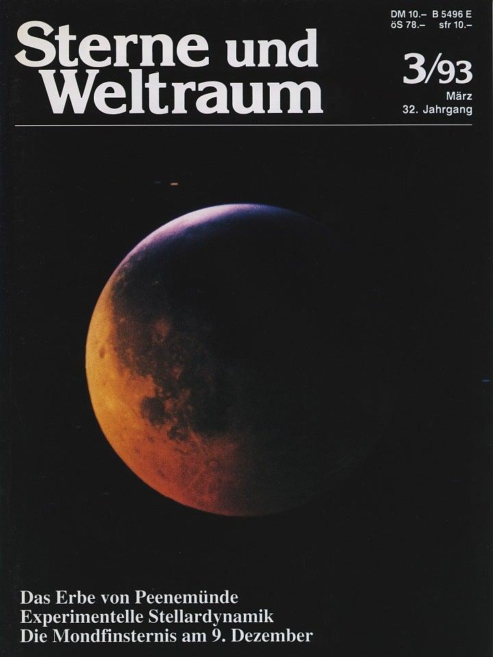 März 1993