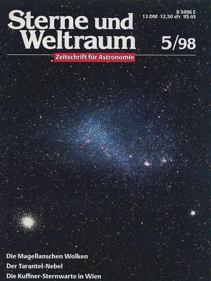 Mai 1998