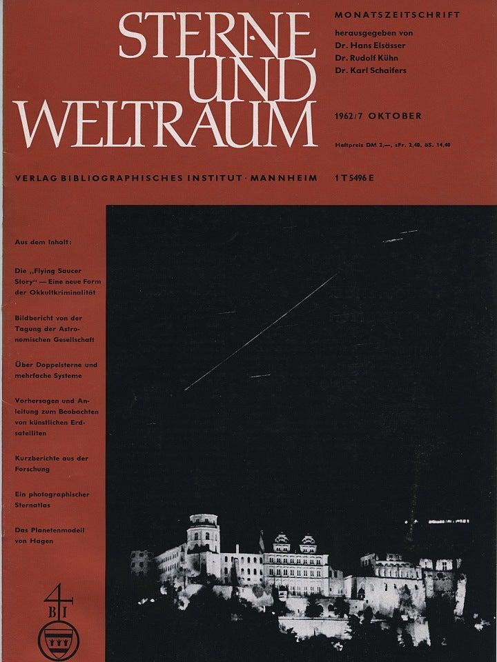 Oktober 1962
