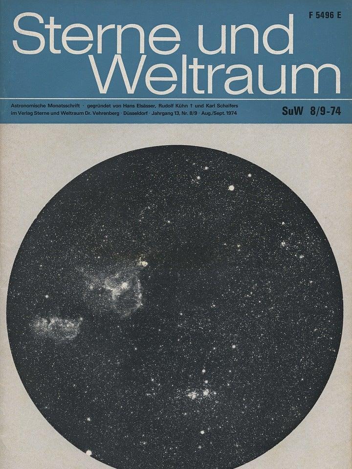 August / September 1974