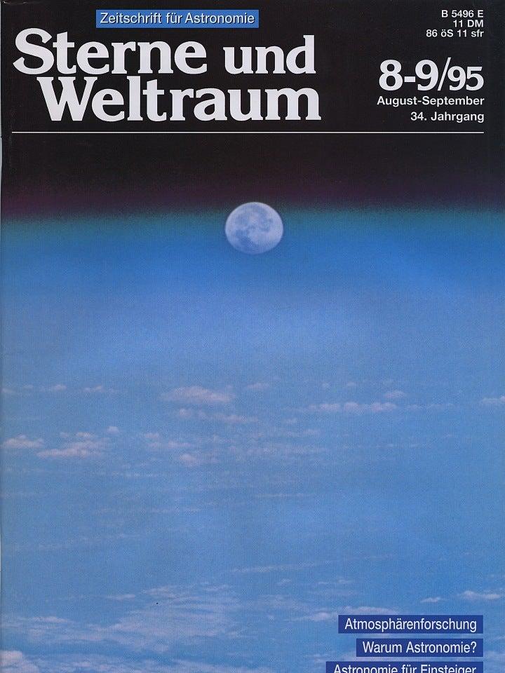 August / September 1995