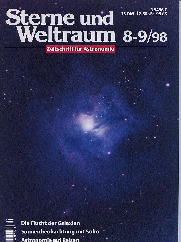 August / September 1998