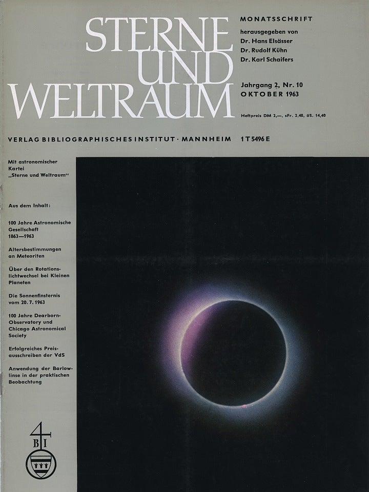 Oktober 1963