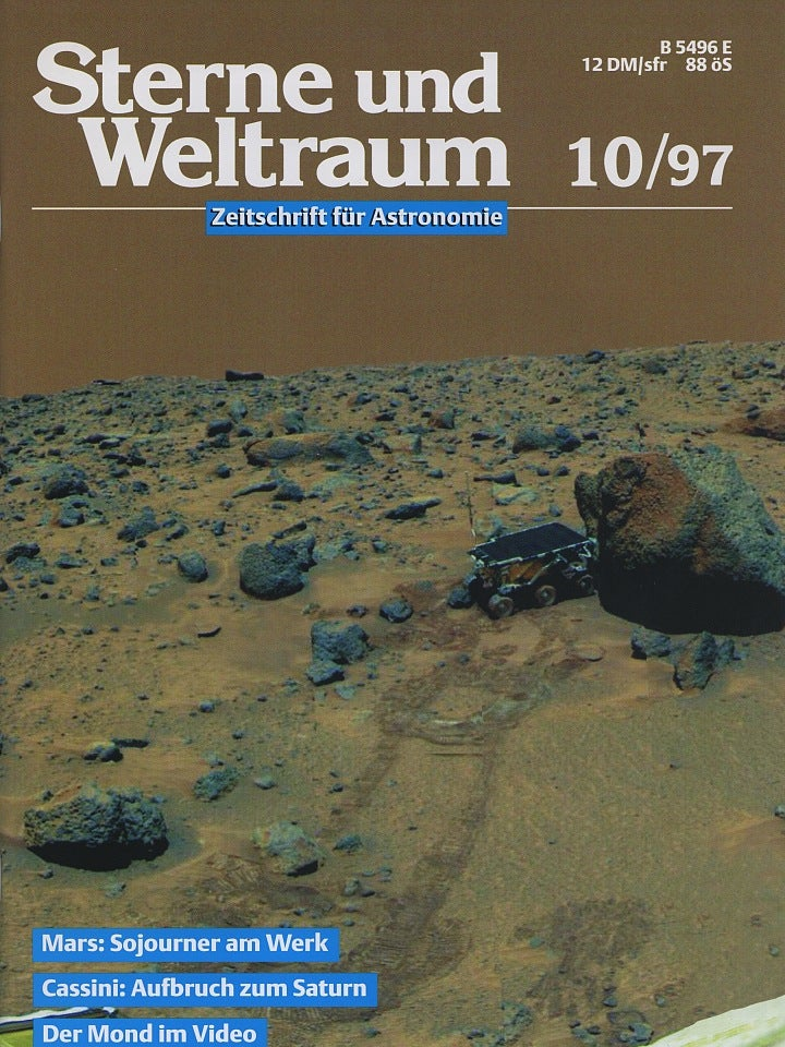 Oktober 1997