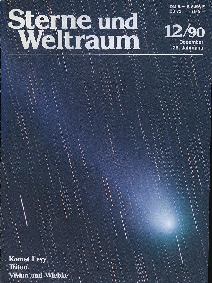 Dezember 1990