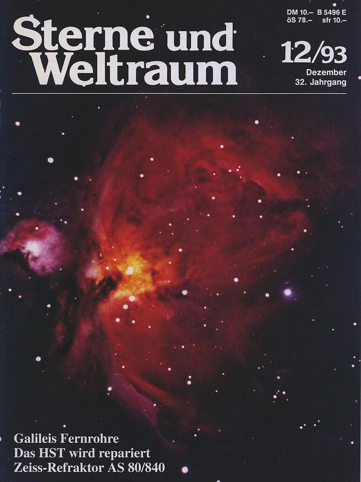 Dezember 1993