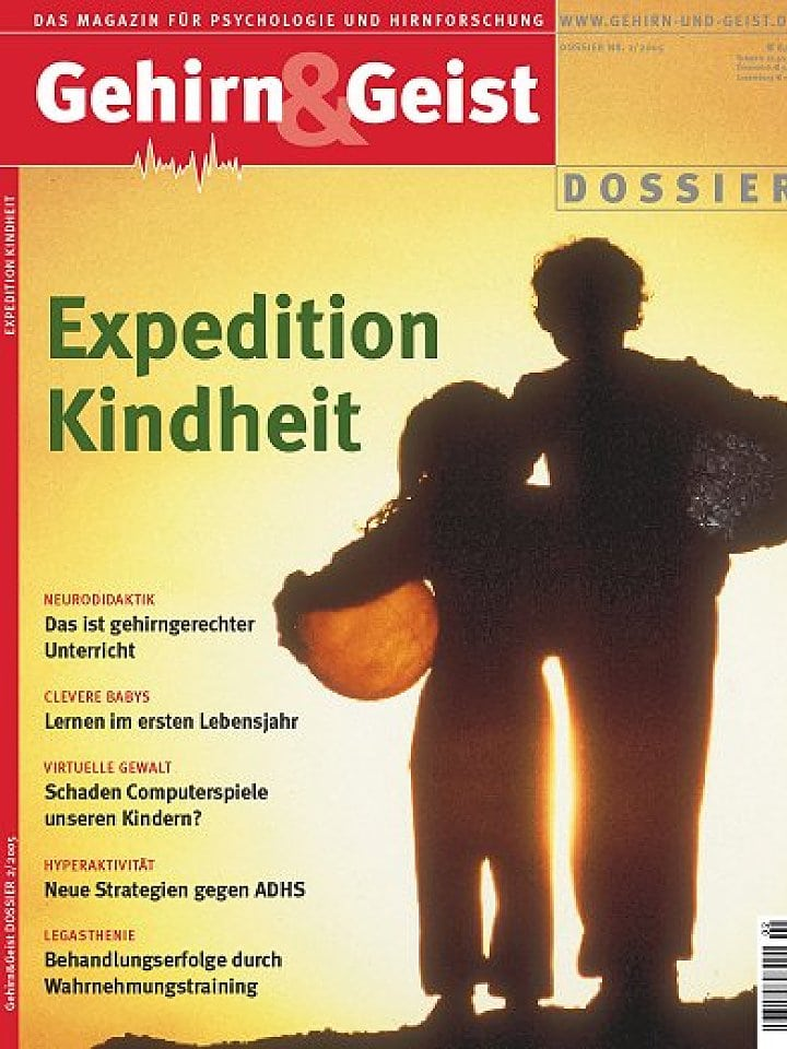 Dossier 2/2005