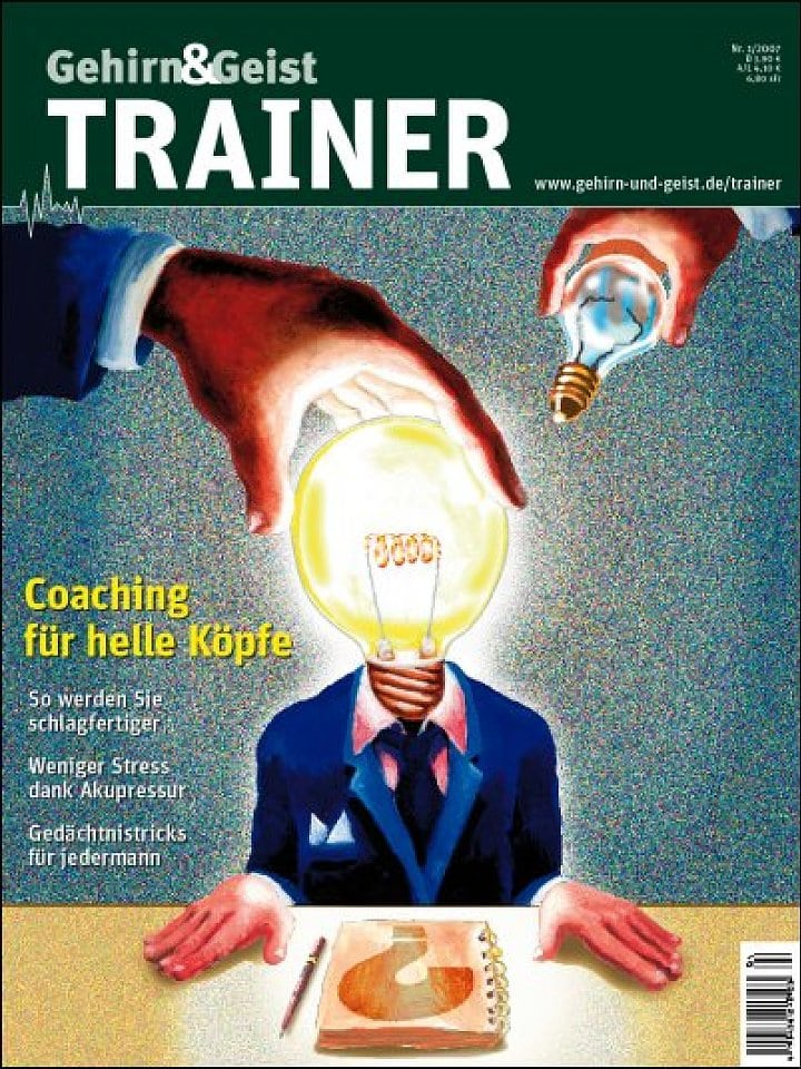 Trainer 1/2007